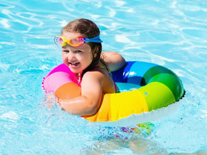 pool and spa pumps, pool filtration units