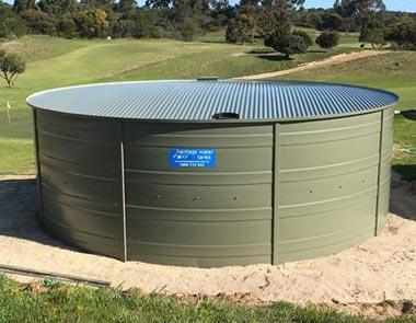 Product - Water Storage Tank Heritage Range
