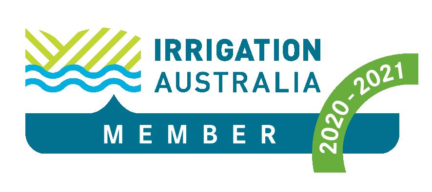 Irrigation Australia Member